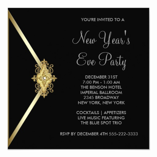 New Year Party Invitation Beautiful 6 000 New Years Eve Party Invitations New Years Eve