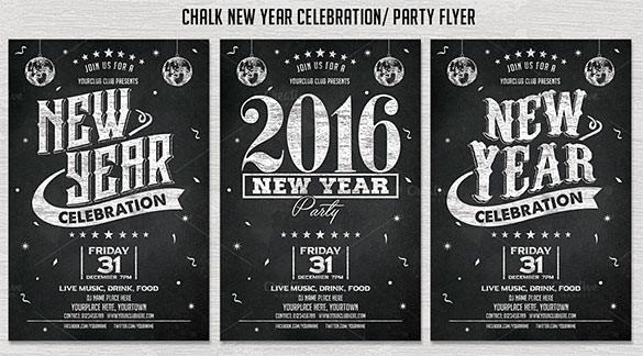 New Year Party Invitation Template Elegant 28 New Year Invitation Templates – Free Word Pdf Psd