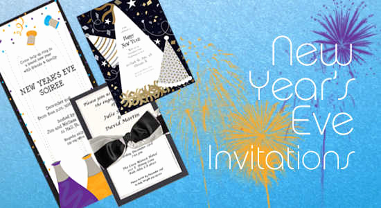 New Years Eve Invitation Wording Elegant New Year S Eve Invitations