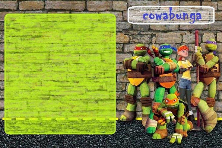 Ninja Turtle Invitation Template Free Lovely Best 25 Free Invitation Templates Ideas On Pinterest