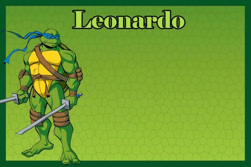 Ninja Turtle Invitation Template Lovely Teenage Mutant Ninja Turtle Bday Invitation