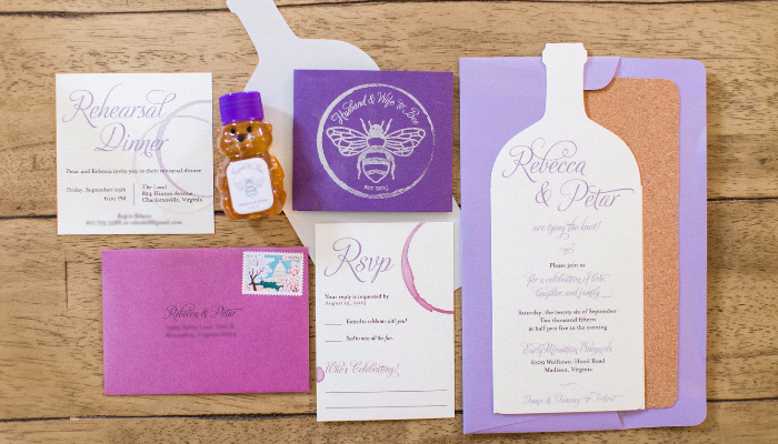 Non Traditional Wedding Invitation Wording Awesome Non Traditional Wedding Invitations for the Quirky Couple