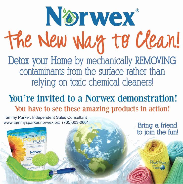 Norwex Party Invitation Templates Lovely 17 Best Images About norwex On Pinterest
