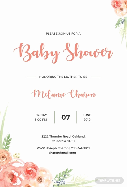 Office Baby Shower Invitation Wording Inspirational Free Fice Picnic Invitation Template In Microsoft Word