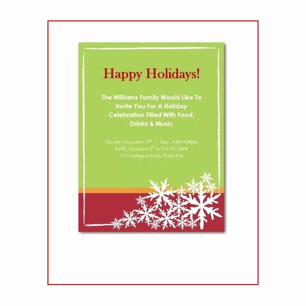 Office Christmas Party Invitation Wording Beautiful Christmas Iivitation Phrases to Reflect the Intended