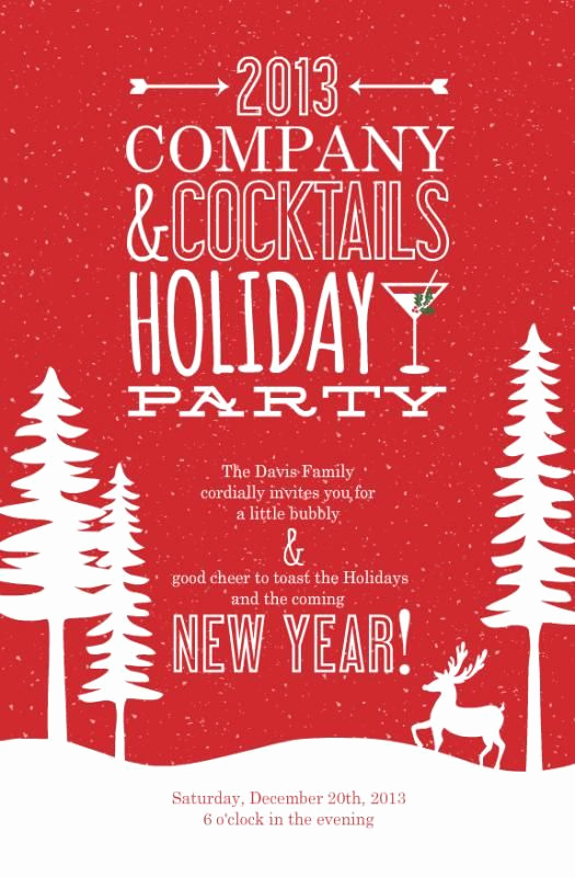 Office Christmas Party Invitation Wording Best Of 18 Best Fice Christmas Party Invitation Wording & Ideas