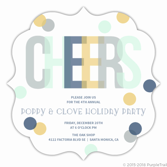 Office Holiday Party Invitation Wording Awesome Fice Holiday Party Invitation Wording Ideas From Purpletrail