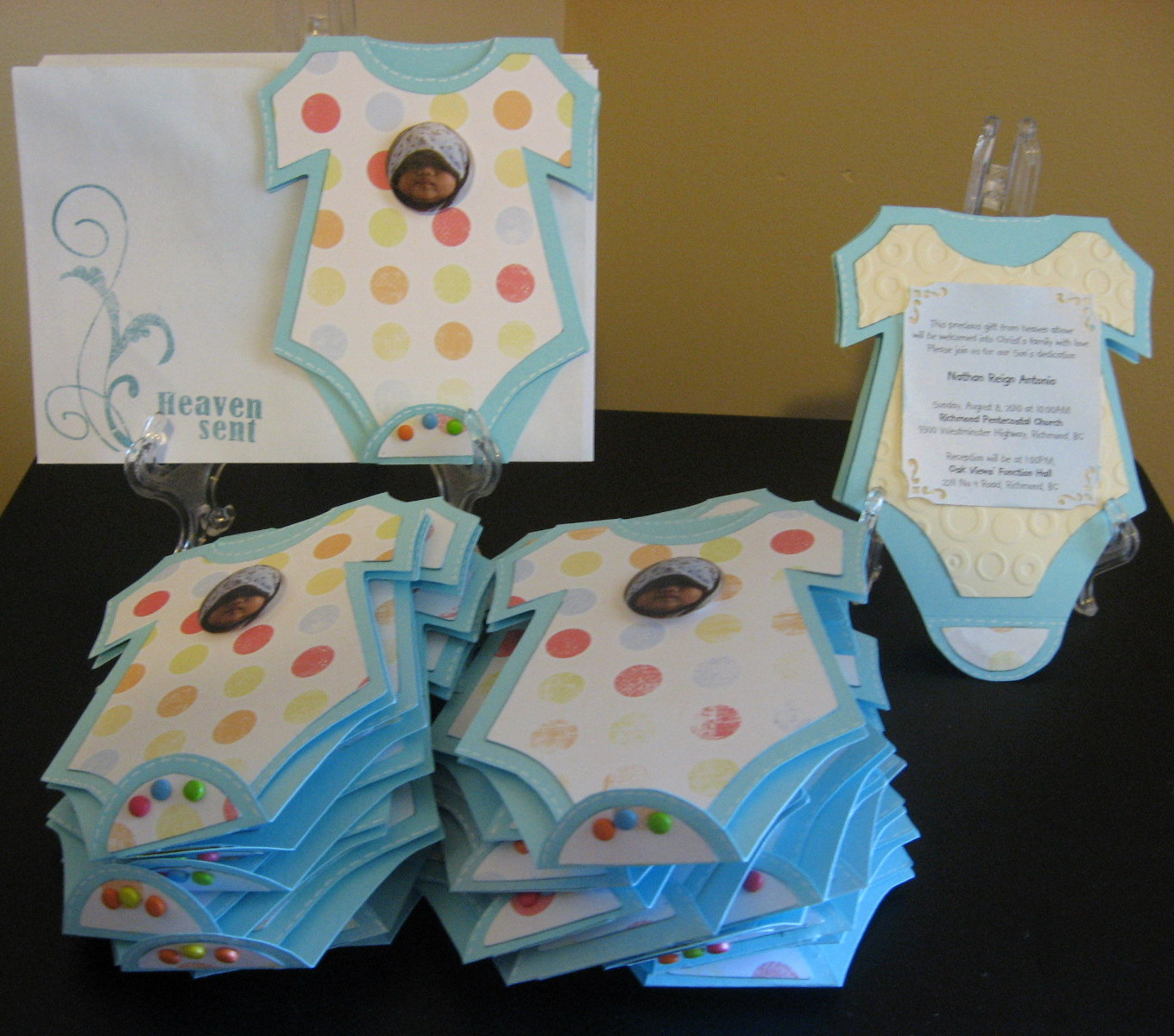 Onesie Baby Shower Invitation Template Beautiful Scrapidoodlelicious Template & Patterns