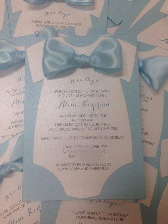 Onesie Baby Shower Invitation Template Elegant Baby Shower Invitation Esie Invitation Baby by Place events