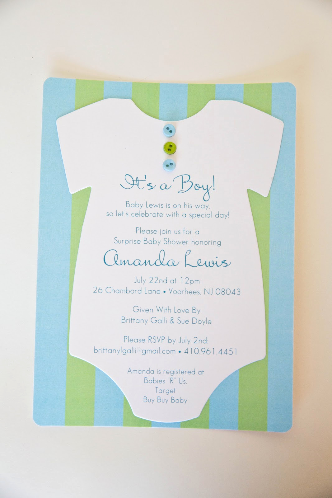 Onesie Invitation Template Printable Best Of Kindly R S V P Designs Blog Esie Baby Shower