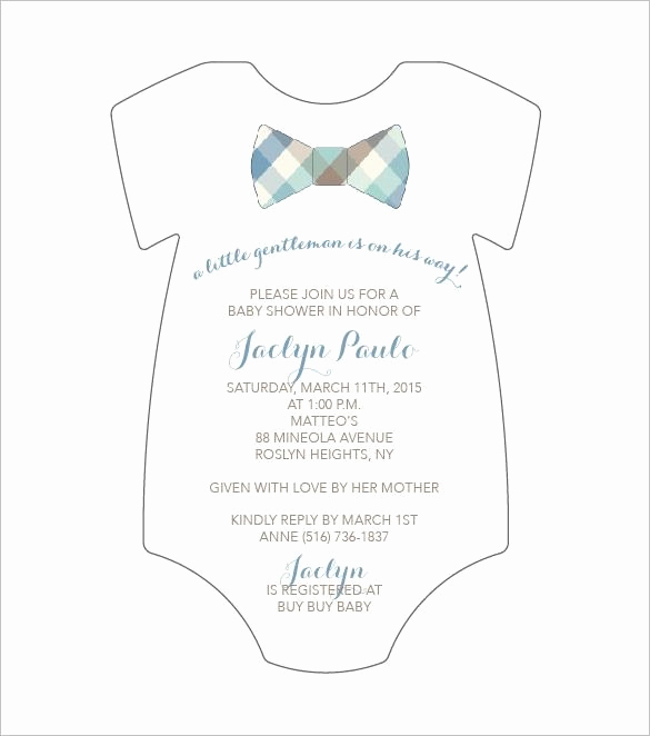 Onesie Invitation Template Printable Luxury Best 25 Resume Builder Template Ideas On Pinterest