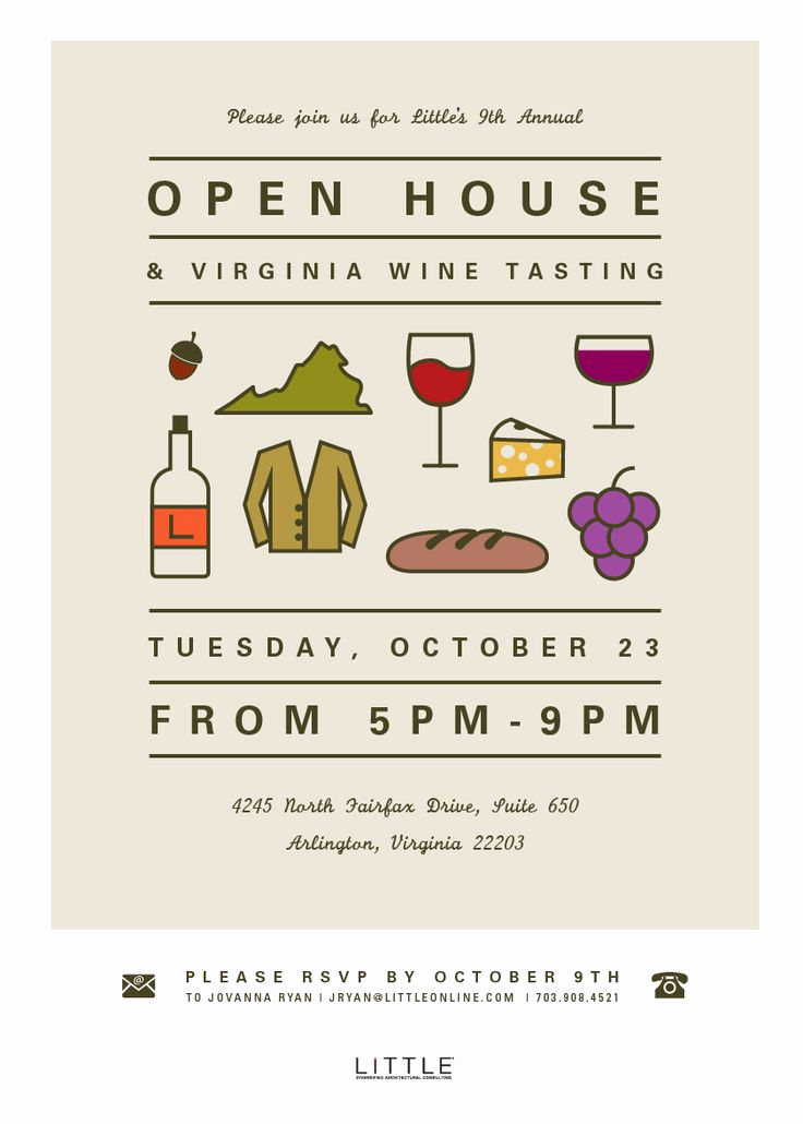 Open House Invitation Example Beautiful Best 25 Open House Invitation Ideas On Pinterest