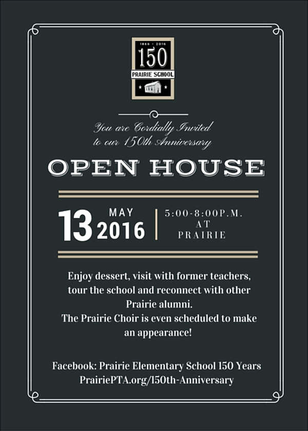 Open House Invitation Example Unique 39 event Invitations In Word