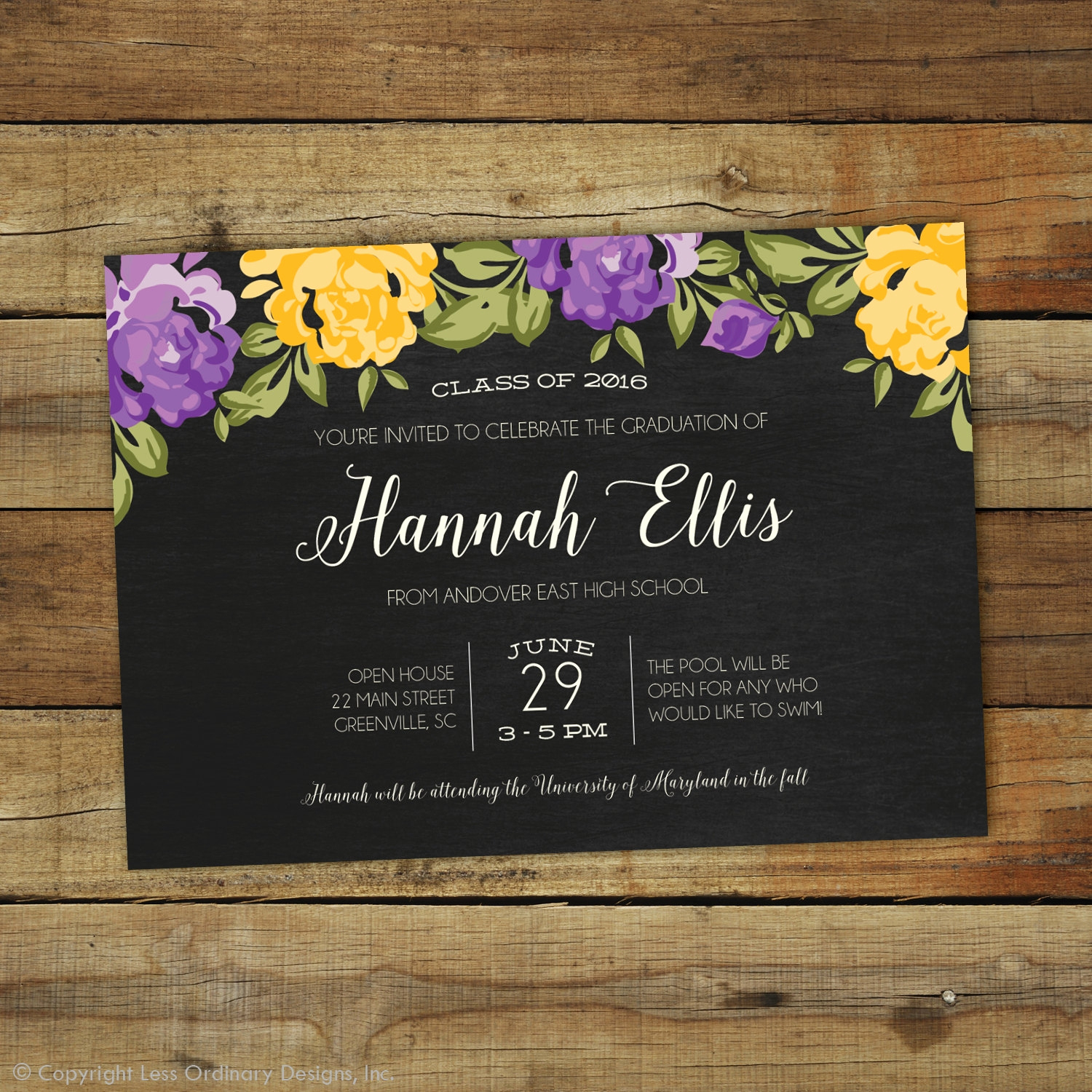 Open House Invitation Examples Fresh 15 Open House Invitation Designs and Examples – Psd Ai
