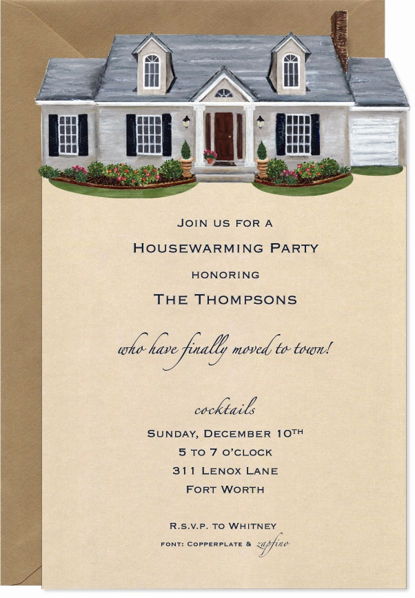 Open House Invitation Ideas Unique Cute House Warming Invitation Party Ideas In 2019