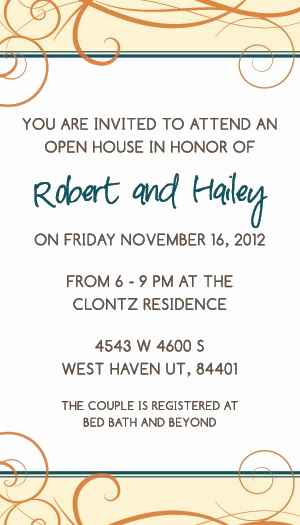 Open House Invitation Wording Awesome Best 25 Open House Invitation Ideas On Pinterest