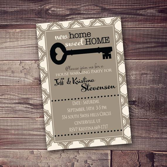 Open House Invitation Wording Fresh Any Occasion Digital Invitation Open House New Home