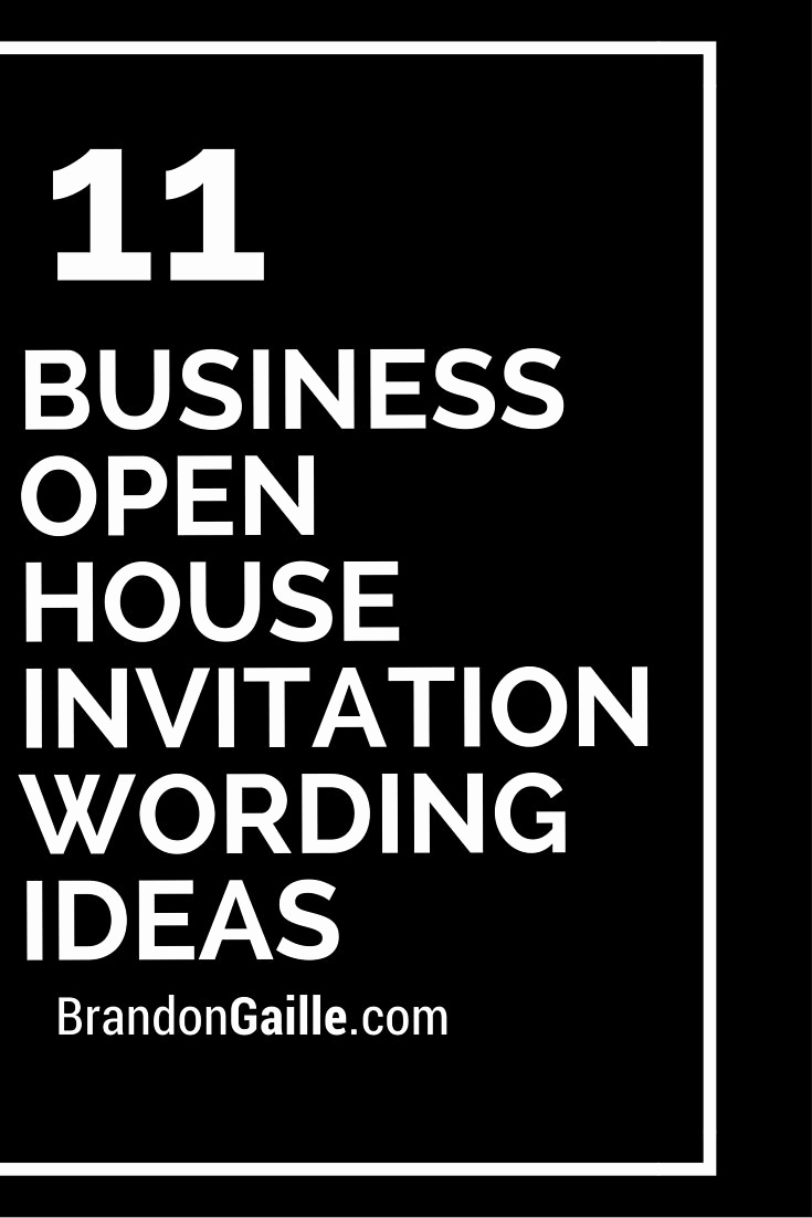 Open House Invitation Wording Fresh Best 25 Open House Invitation Ideas On Pinterest