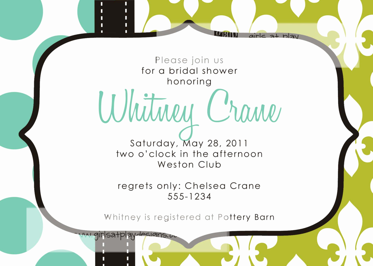 Open House Invitation Wording Inspirational Couples Baby Shower Open House Invitation Wording • Baby