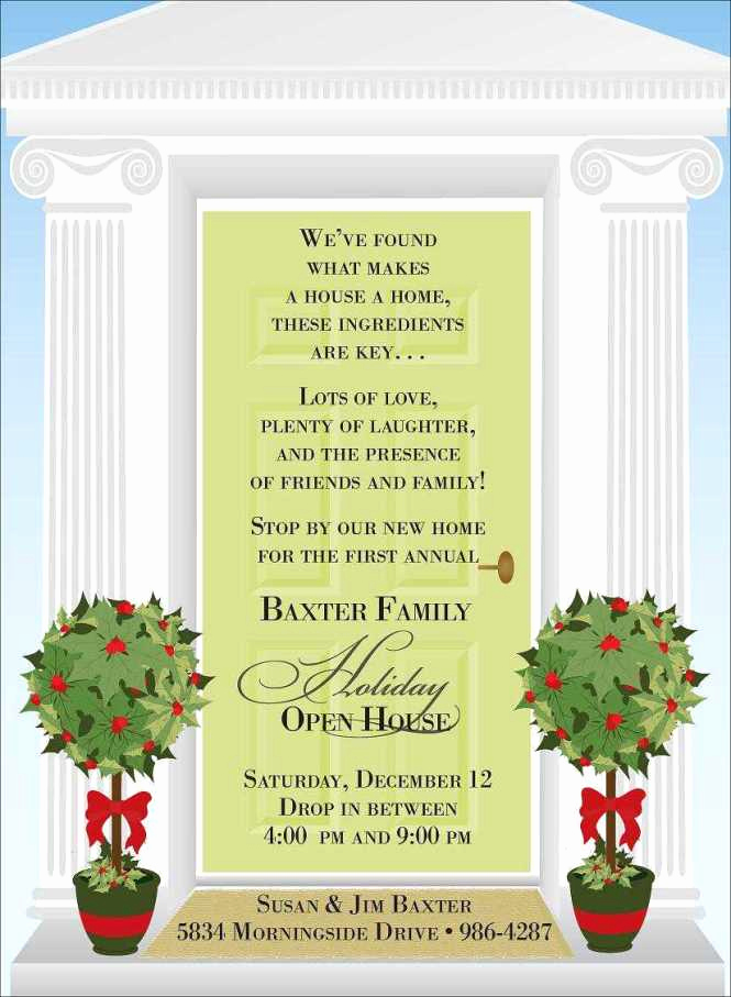 Open House Invitation Wording Luxury New Fice Opening Invitation Card