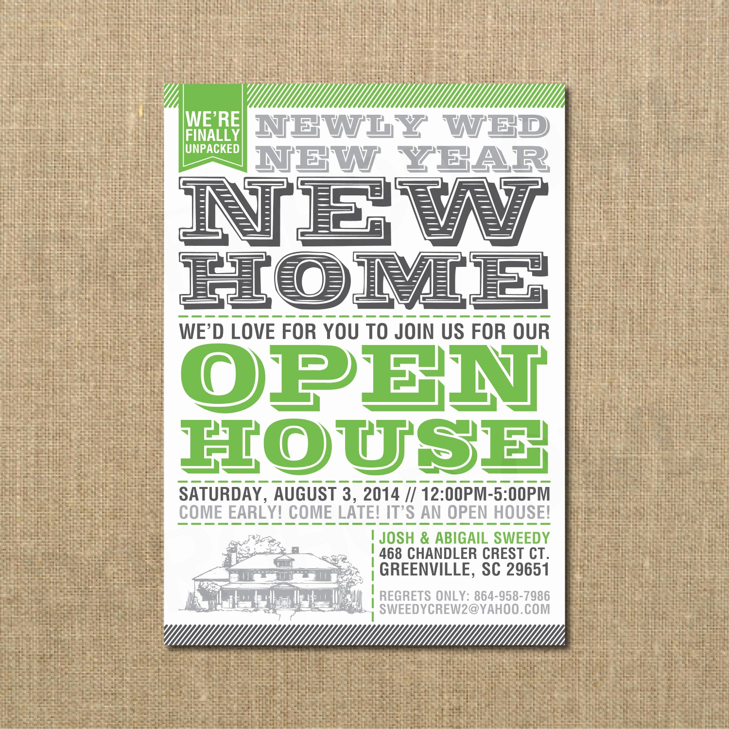 Open House Party Invitation Wording Best Of We Ve Moved Open House New Home Housewarming