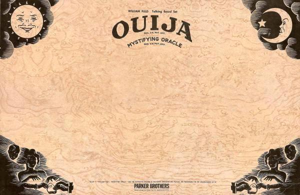 Ouija Board Invitation Template Best Of 15 Best Ouija Board Images On Pinterest