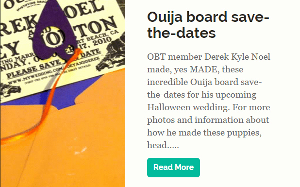Ouija Board Invitation Template Inspirational I Predict You Will Love This Ouija Board Save the Date