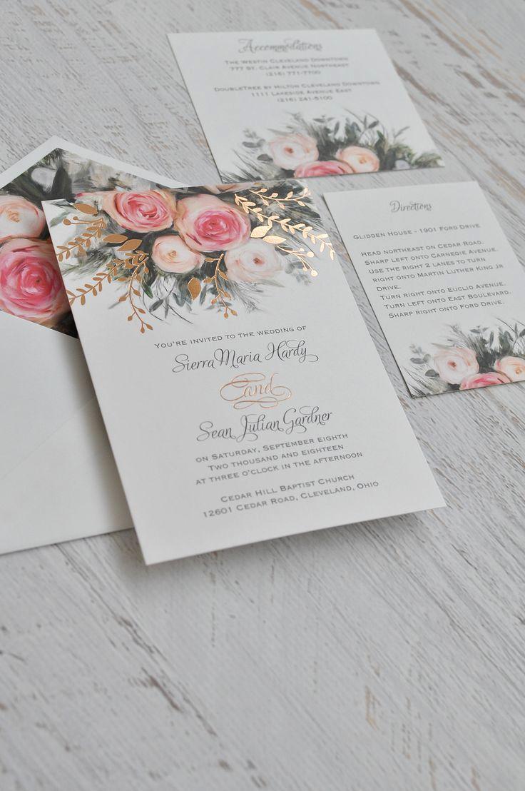 Outdoor Wedding Invitation Wording Beautiful Outdoor themed Wedding Invitations