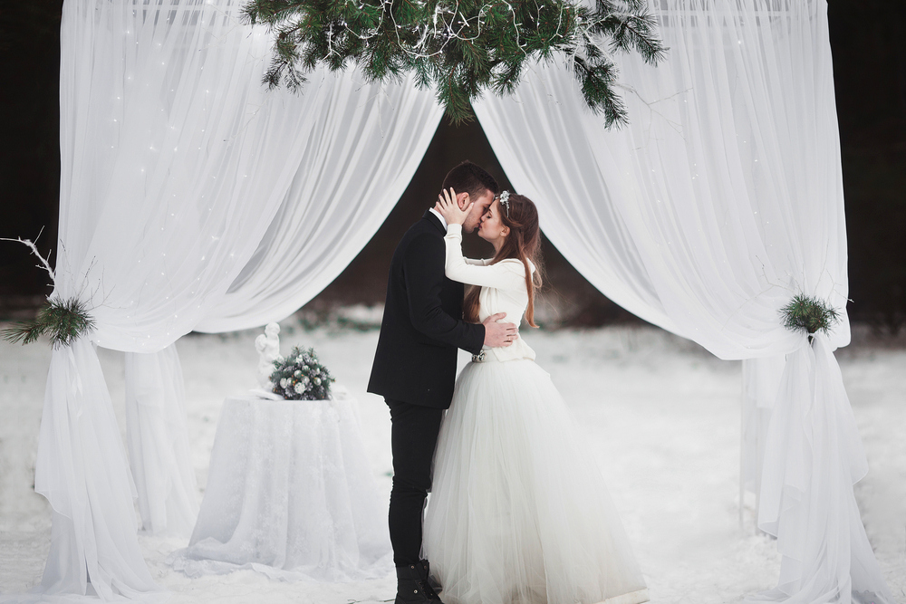Outdoor Wedding Invitation Wording Beautiful Winter Wedding Invitation Wording Winter Wonderland
