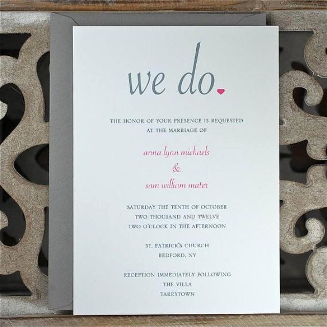 Outdoor Wedding Invitation Wording Elegant Wedding Invitations Summer Wedding Fall Wedding Heart