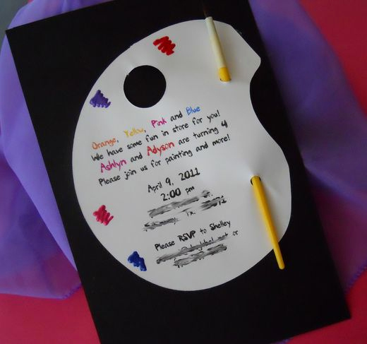 Painting Party Invitation Wording Inspirational 17 Best Ideas About Painting Parties On Pinterest