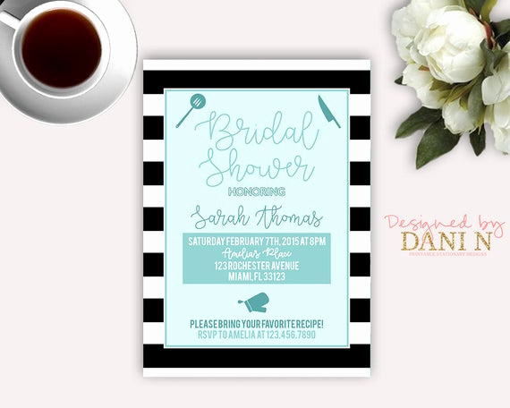 Pampered Chef Bridal Shower Invitation Inspirational Kitchen Bridal Shower Invitation Pampered Chef Cooking Stock