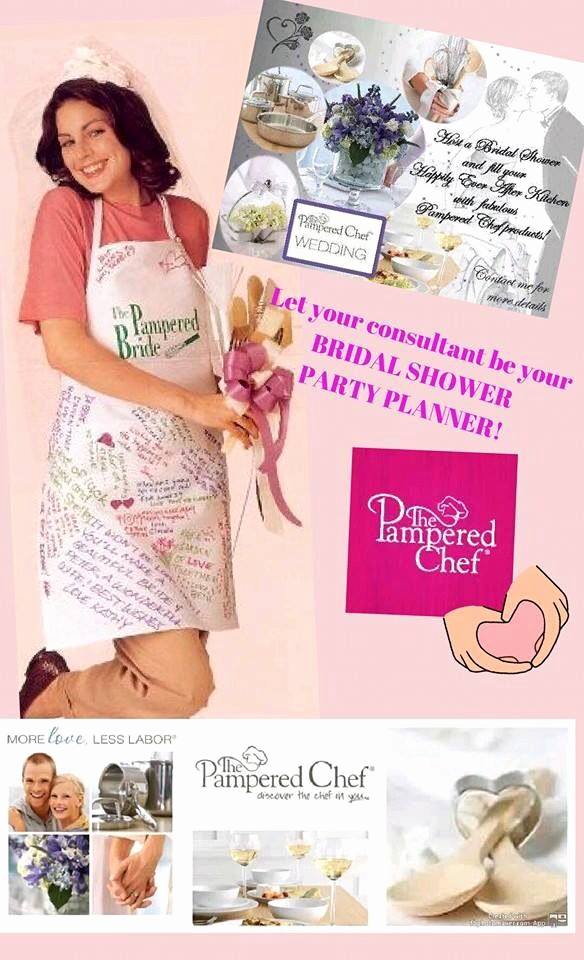 Pampered Chef Bridal Shower Invitation Luxury 260 Best Pamper Yourself Chef Images On Pinterest