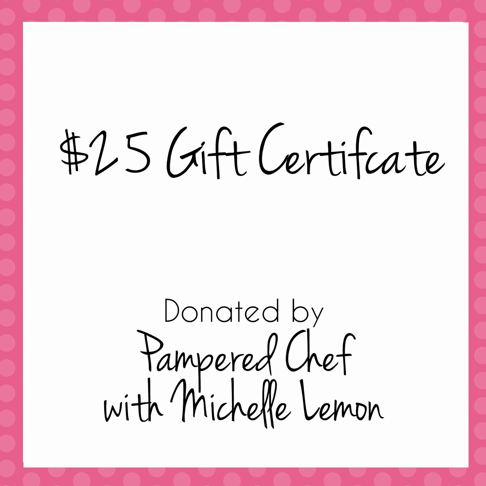 Pampered Chef Invitation Template Beautiful 29 Of Pampered Chef Gift Certificate Template