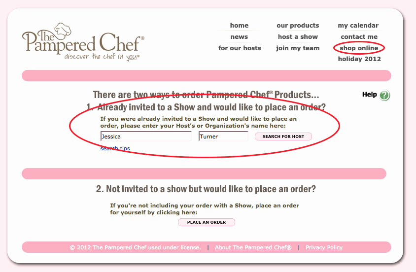 Pampered Chef Invitation Template Unique Pampered Chef Party Invitations Template