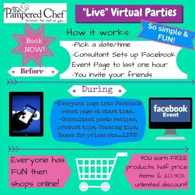 Pampered Chef Party Invitation Unique 128 Best Pampered Chef Advertising Images On Pinterest