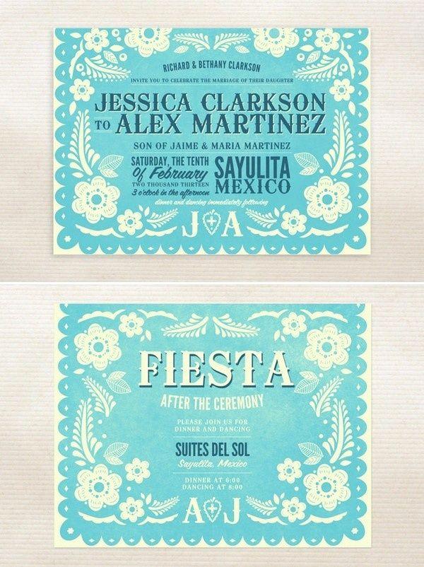 Papel Picado Invitation Template Free Unique Papel Picado Invitation Template Mexican Fiesta Papel