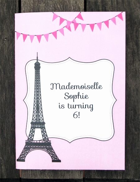 Paris Passport Invitation Template Awesome 60 Best Images About Paris Invitations On Pinterest