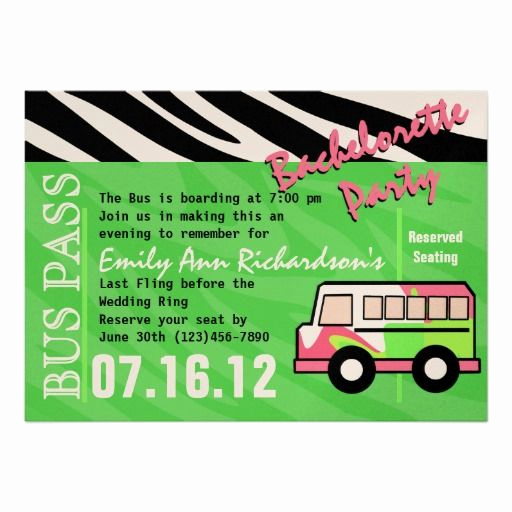 Party Bus Invitation Wording Awesome 17 Best Ideas About Party Bus On Pinterest