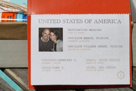 Passport Invitation Template Free Beautiful Diy Printable Passport Invitation Fab Fatale