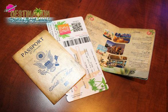 Passport Invitation Template Free New 29 Boarding Pass Invitation Templates Psd Ai Vector