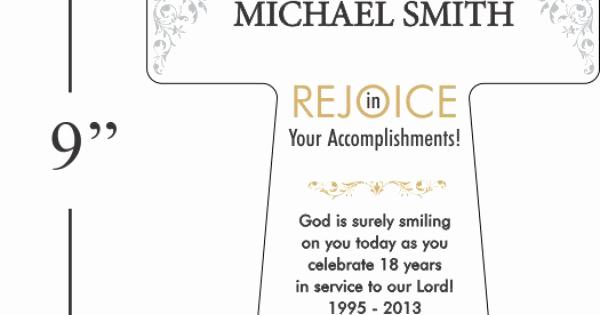 Pastor Anniversary Invitation Letter Lovely Sample Invitation Letters Pastor Anniversary