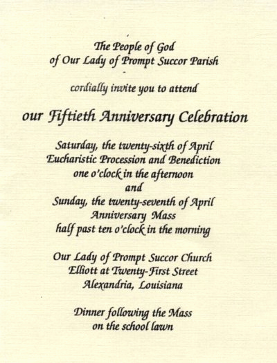 Pastoral Anniversary Invitation Letter Lovely Church Anniversary Invitation Wording Samples