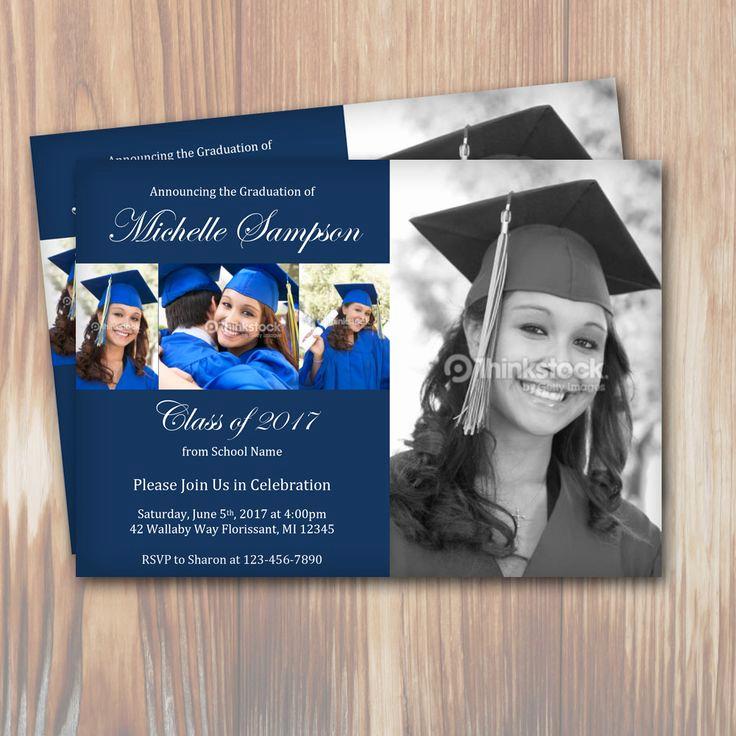 Pinterest Graduation Invitation Ideas Elegant 1000 Ideas About Graduation Invitation Wording On
