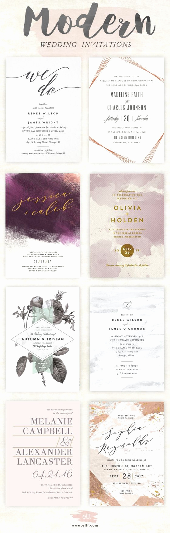 Pinterest Wedding Invitation Ideas Elegant 25 Best Ideas About Wedding Invitations On Pinterest