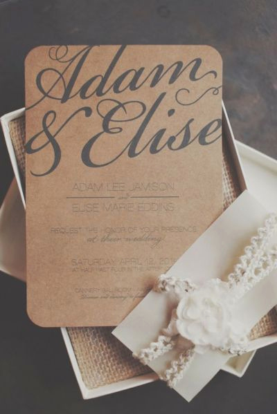 Pinterest Wedding Invitation Ideas Lovely Wedding Invitation Ideas From Pinterest