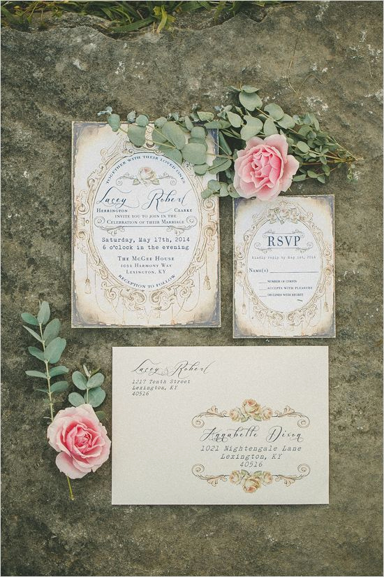 Pinterest Wedding Invitation Wording Fresh 25 Best Ideas About Vintage Wedding Invitations On