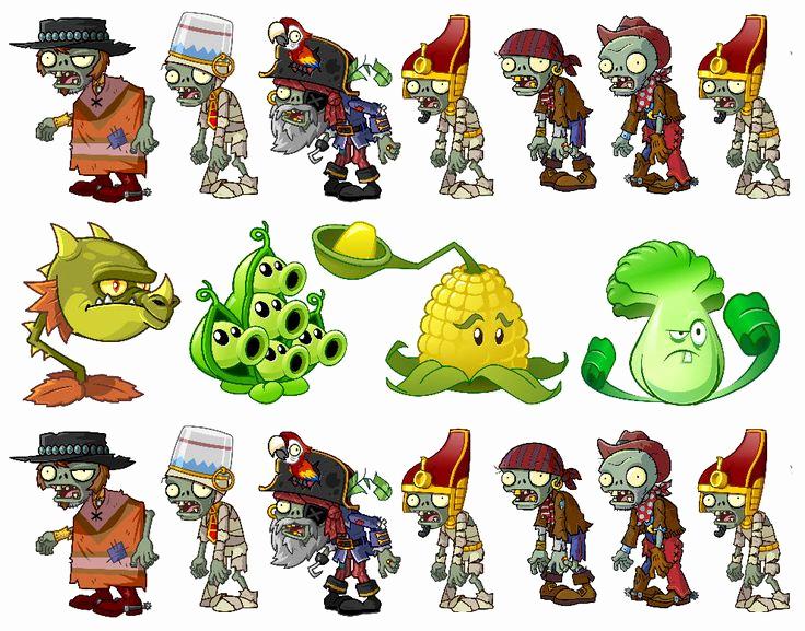 Plants Vs Zombies Invitation Template Unique 88 Best Plants Vs Zombies Images On Pinterest