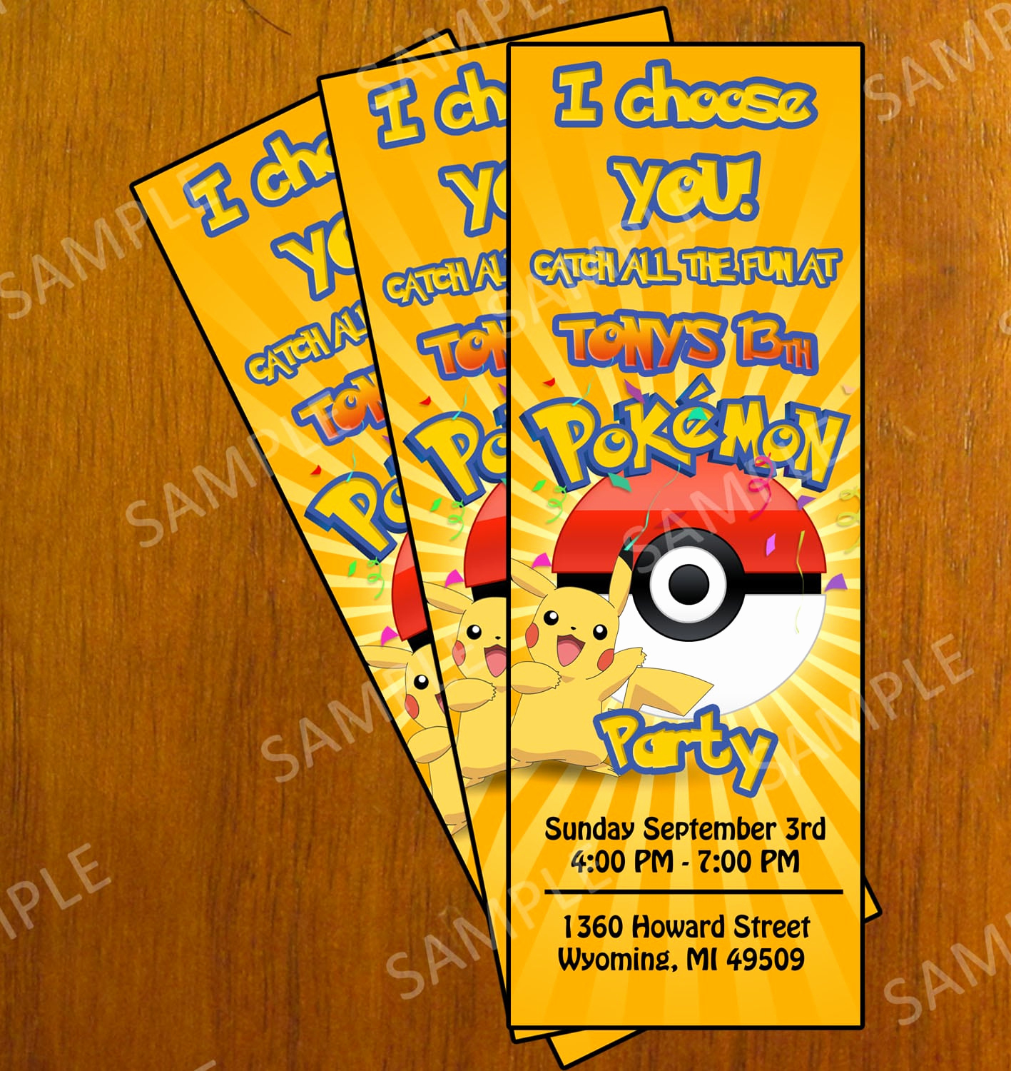 Pokemon Birthday Invitation Templates Best Of Pokemon Invitation Printable Free