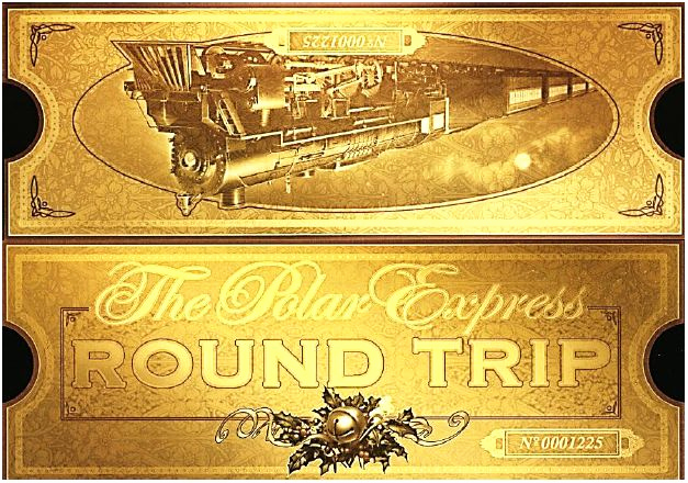 Polar Express Invitation Template Awesome 25 Best Ideas About Golden Ticket Template On Pinterest